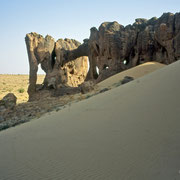 near Tichikja