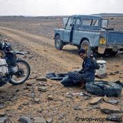 1985 Algeria Plateau Fadnoun