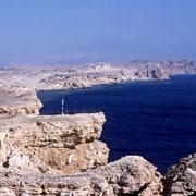 Ras Muhamad Sinai Peninsula