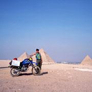 Gizeh Egypt