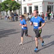 Laufsportler aus Blankenburg