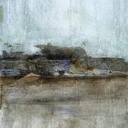 Sophie Bataille -Estuaire - Brouillard