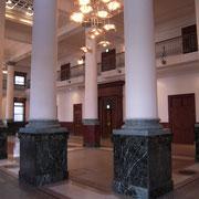中央区役所 川崎銀行 さや堂 鞘堂 千葉市 室内
