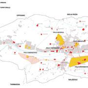 Projet - Riqualification urbaine