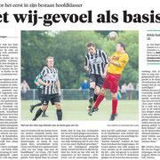 Leidsch Dagblad (12-06-2016)