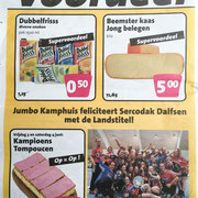 Jumbo Kamphuis Dalfsen (01-06-2016)