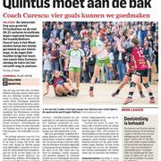 AD Den Haag (02-04-2016)