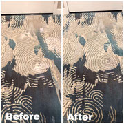 Multi Pattern Carpet Restoration @ 5 Star Hotel
