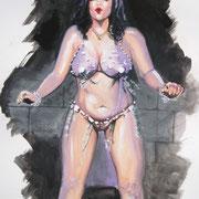model: Leyla Rose