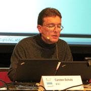 Carsten Schulz, BSI