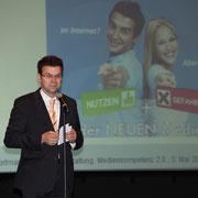 Armin Häuser (Bürgermeister Bad Nauheim)