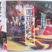 園田エイサー 2,625円