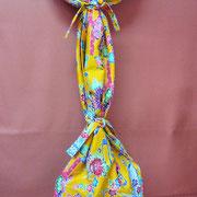 三線用布袋 90㎝x30㎝  1,800円
