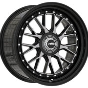 RAFFA WHEELS RS-03 ZV DARK MIST