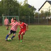 Bolzplatzturnier 2017