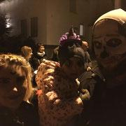 Halloween Mörsbach 2017