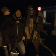 Halloween 2016 in Mörsbach