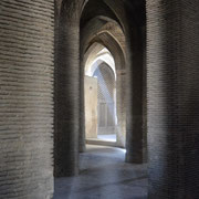 "Isfahan, im Moscheekomplex ""Masdjed-e Djameh"" (Freitagsmoschee)"