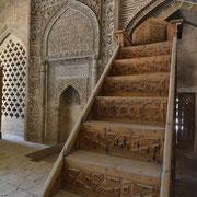 "Isfahan, Freitagsmoschee ""Masdjed-e Imam"""