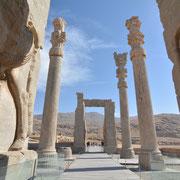 """Persepolis, """"Tor aller Länder"""""""