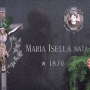 Genua, Friedhof Staglieno