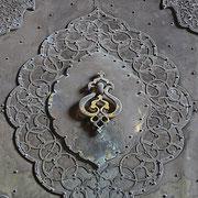 Isfahan, Moschee-Portal