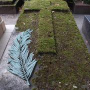 Köln, Friedhof Melaten