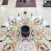 Isfahan, Hotel Abbasi