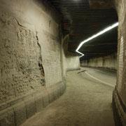 Duisburg, Matena-Tunnel
