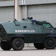 SW 4 der Bundespolizei