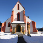 Kirche in Murau