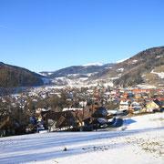 Stadt Oberwölz