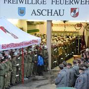 Schlussveranstaltung (Bildrechte: BFV Schwaz, Taxacher)