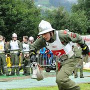 Bewerb in Aschau im Zillertal (Bildrechte: BFV Schwaz, Taxacher)