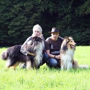 Familienfoto :)
