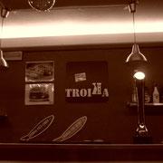 Troika Bar Lissabon