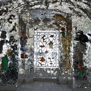 Nici de Saint Phalle Grotte
