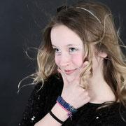 Topmodel feest - Studio bsfoto oosterhout , een glamour girl's party te boeken. Wie wil dat nou niet als fotomodel: een mooie fotoshoot ,
