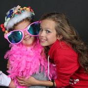 kinderfeest, kinderfeestje, Glamour, kinder verjaardag, Organiseer nu een Glamour Foto Feest bij bsafoto,  Inclusief visagie, glamour fotoshoot en een hapje & drankje !