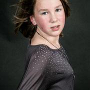 Close-up, Zwart-wit, Portret,  Kinderfeestje, Studio Fotografie, Kinderfeestje fotoshoot, Hair en fotoshoots, glamour foto kinderfeest, bsafoto.com, De Leukste Kinderfeestjes, Spannend Kinderfeestje