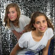 kinderfeestje glamour fotoshoot Glamour Foto Kinder Feest, Je kunt in onze studio terecht met minimaal 5 en maximaal 14, Glitter and Glamour Party