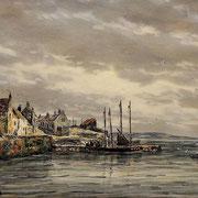 Peinture de Kirkcaldy