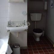 Salle de bain du logement Onefinestay
