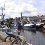 Port de Eyemouth