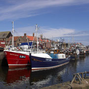 Port de Eyemouth