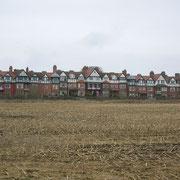 Maisons de Dumfries (2010)