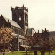Abbaye de Paisley (photo de 2007)