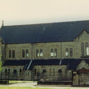 Cathédrale Saint-Mirin de Paisley (photo de 1988)