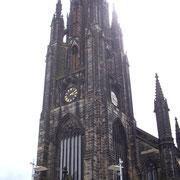 Cathédrale d'édimbourg