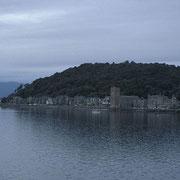Baie de la ville d'Oban (2003)